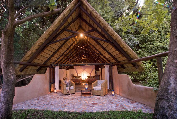 Nkwali Camp www.betterlateluxury.com | Better Late Luxury