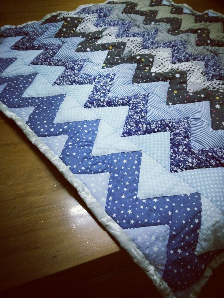 Quilts by Hienpham #handmade, #formyson