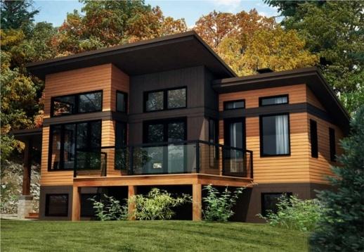 70 migliori immagini plan de maison su pinterest for Planimetrie in stile cottage