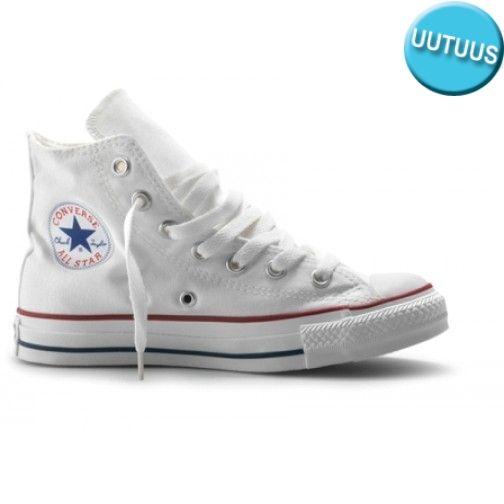 Converse ALL STAR CANVAS  #Kookenkä #Converse #shoes