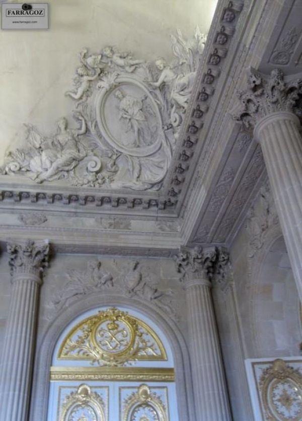 885 best Louis XIVVersailles images on Pinterest Palace garden