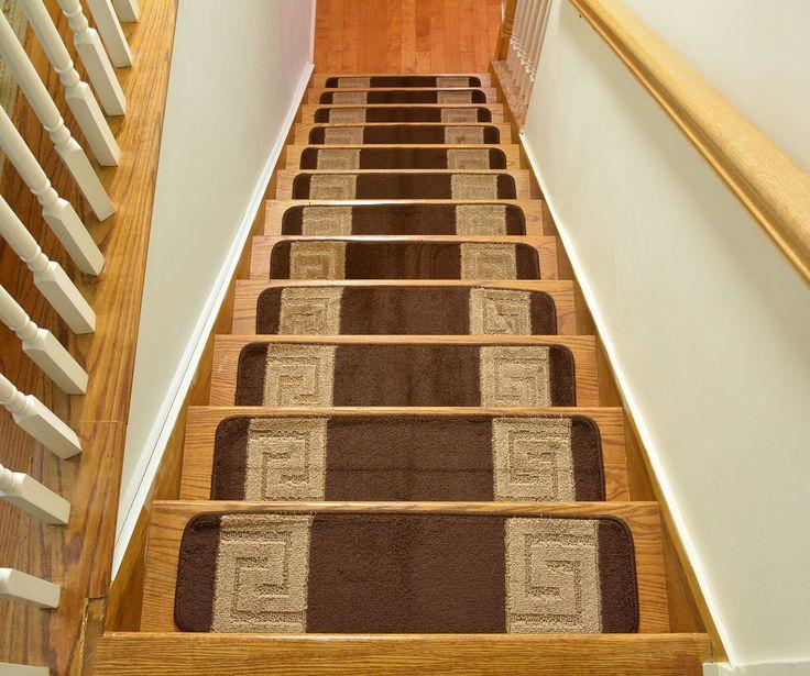 Best 25 Carpet Stair Treads Ideas On Pinterest Removing