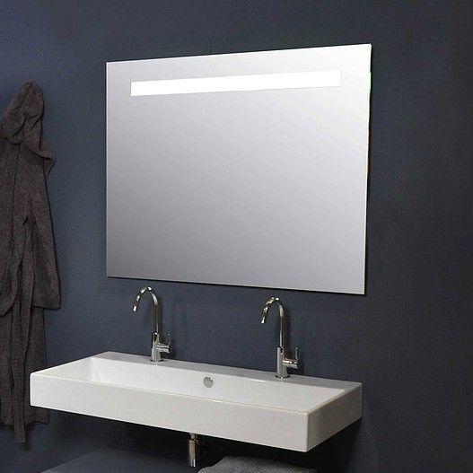 Die besten 25+ Horizontale spiegel Ideen auf Pinterest Ikea - badezimmerspiegel mit licht