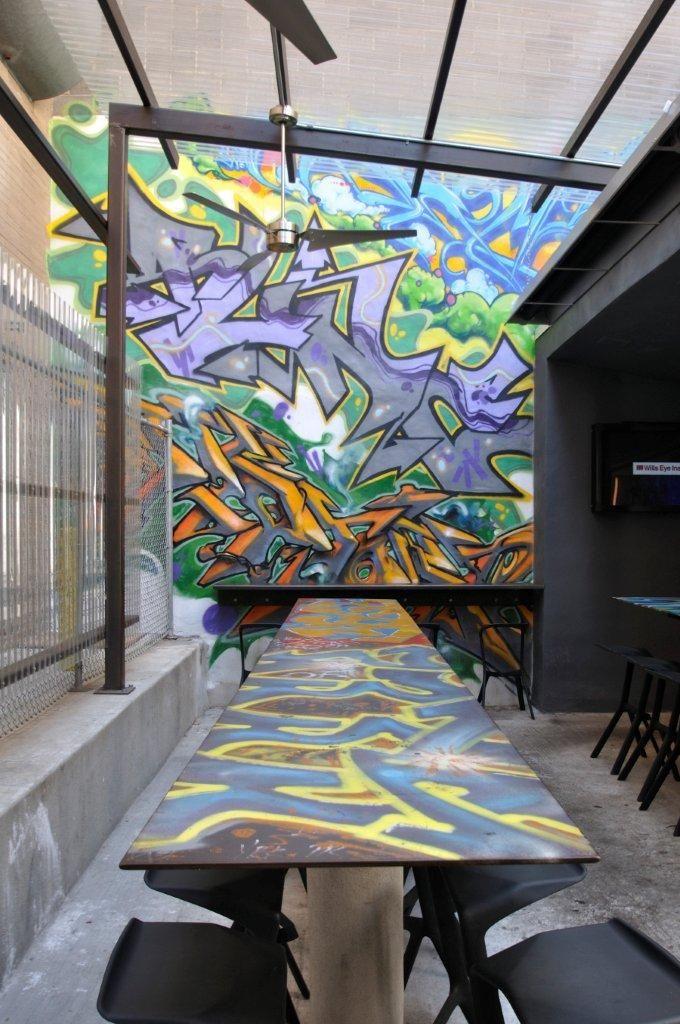 Miura Stools Design Konstantin Grcic At Sampan Graffiti