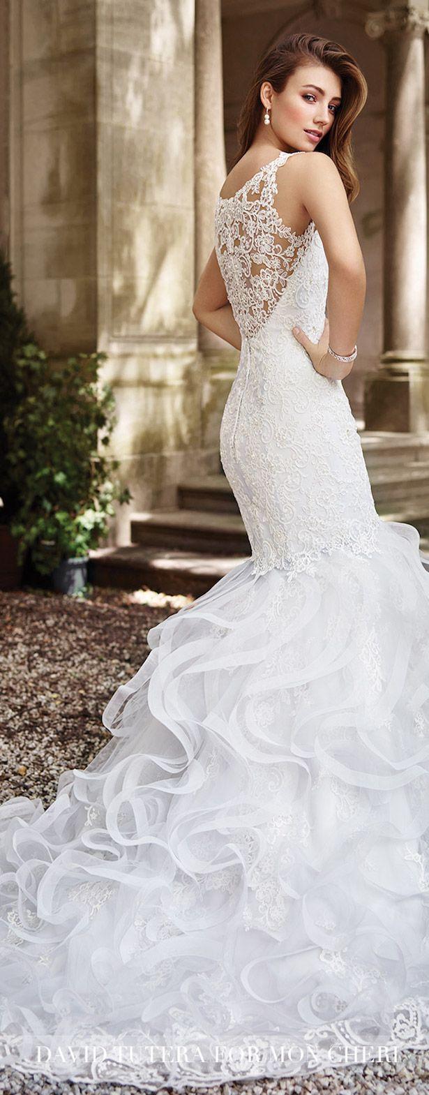 David Tutera Wedding Dress 2017