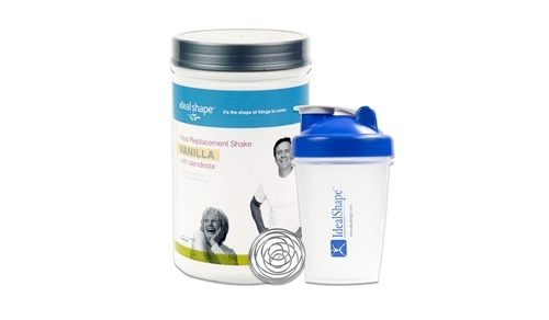 """Ideal Shape ""  - Highest Rated Meal Replacement Shake - A delicious healthy meal to block hunger"