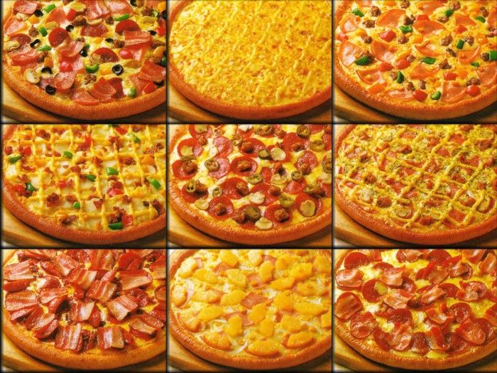 Dominos Pizza Coupons in India