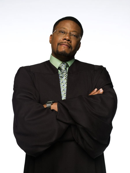 Judge Greg Mathis, retired Michigan 36th District Court judge and judge on the reality court TV show Judge Mathis. As a teen, he joined a Detroit gang, and was arrested numerous times. While incarcerated, he learned that his mother had colon cancer. Later completing his law degree, he was denied a license for several years due to his criminal past. As a district court judge, he was the youngest person in MI to hold the post and during his time there was rated in the top 5 of all 36 judges.