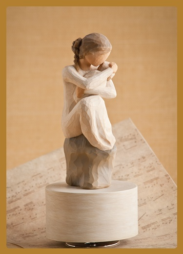 21 Best Images About Willow Tree Collection On Pinterest Godparent Gifts Baptisms And Willow Tree