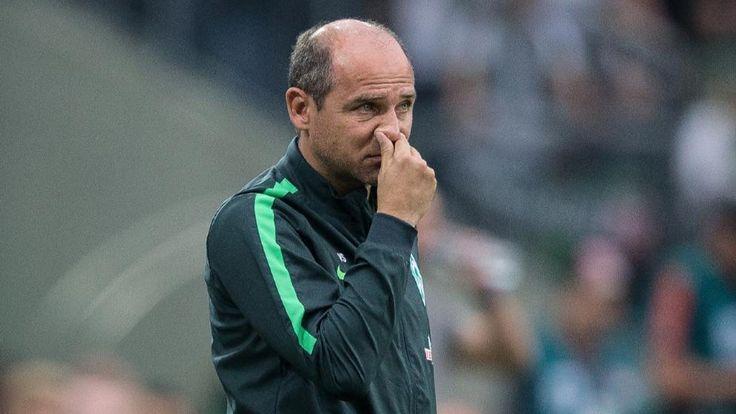 Nach der 3. Werder-Pleite | SKRIPNIK WEG! - Bundesliga Saison 2016/17 - Bild.de