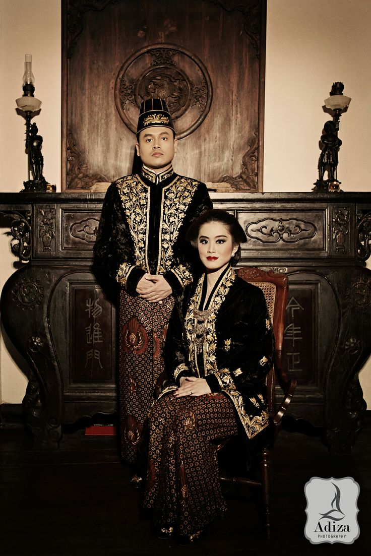 Javanese  Prewedding
