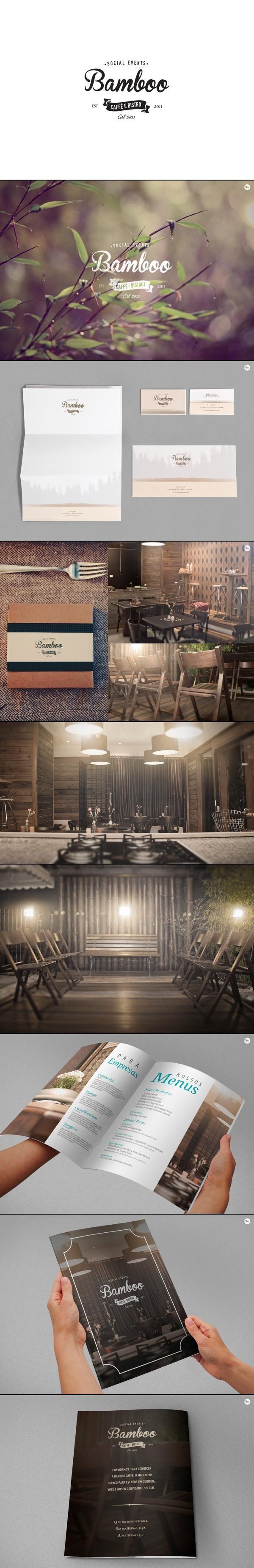 Bamboo Caffe - Social Events