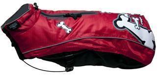 ROGZ SnowSkin Vinterdekken, str 32 cm - Rød