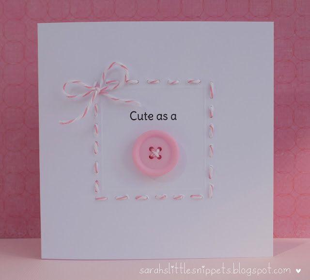 how cute!! ♥