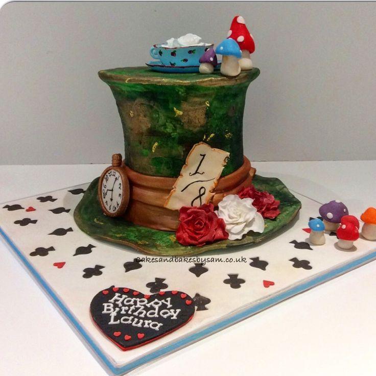Cake Making Courses Essex