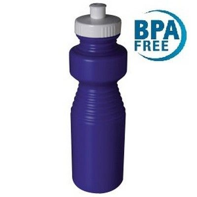 Screwtop Ergonomic Sports Branded Bottle Min 100 - For all your sporting activities and drinks on the go, PROMOSXCHANGE can brand drink bottles and sports bottles easily with your logo. Call 1800 PROMOS (776 667) - PT-ESB750 - Best Value Promotional items including Promotional Merchandise, Printed T shirts, Promotional Mugs, Promotional Clothing and Corporate Gifts from PROMOSXCHAGE - Melbourne, Sydney, Brisbane - Call 1800 PROMOS (776 667)