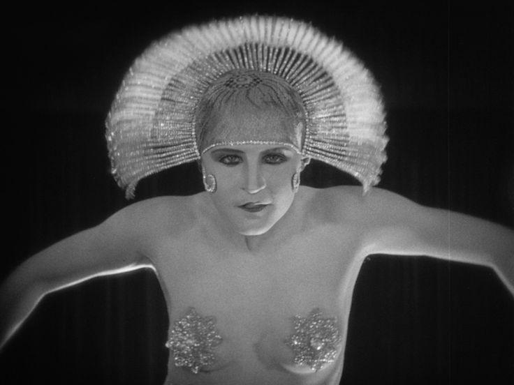 Still uit 'Metropolis' (1927) Director: Fritz Lang.