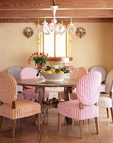 12 Best Dining Room Chair Covers Images On Pinterest  Chairs Unique Dining Room Chair Covers Round Back Review