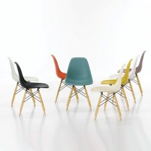 41 best La chaise Eames images on Pinterest