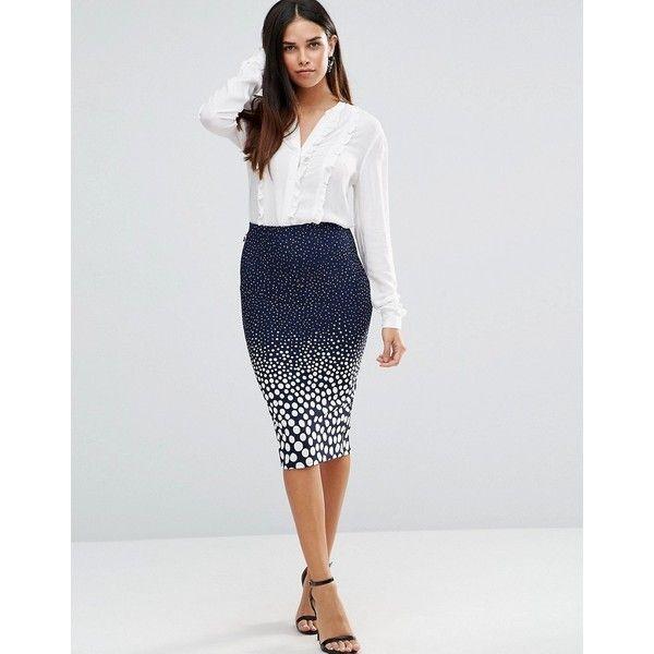 25  best ideas about High waisted pencil skirt on Pinterest ...