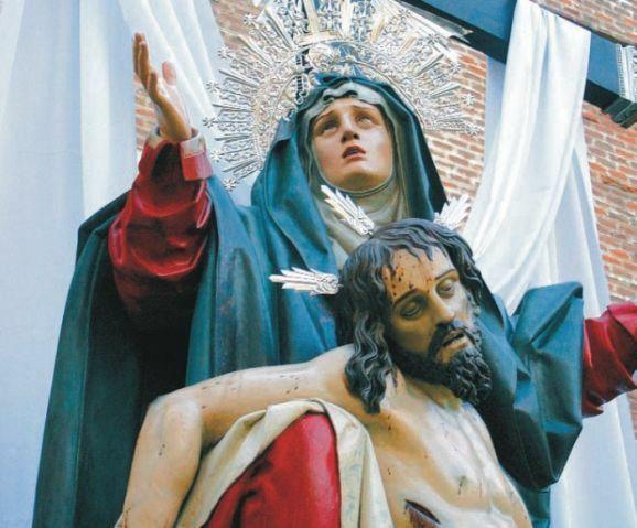 Procesión Semana Santa VALLADOLID