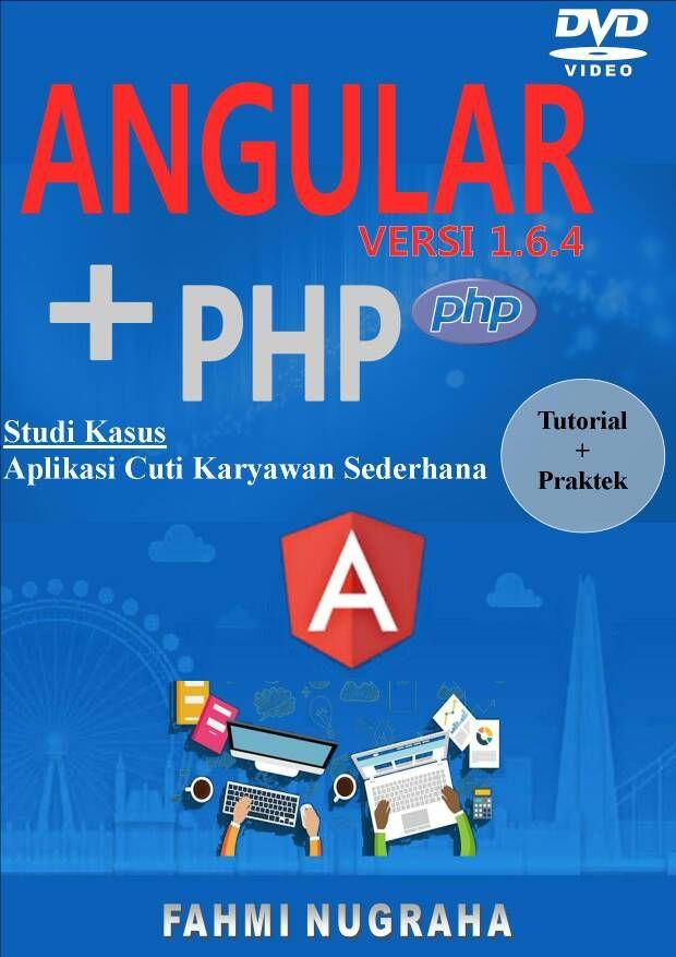 tutorial angular bahasa indonesia
