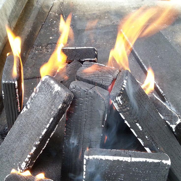 Shou Sugi Ban :) Pinegrove, wood projects, pine wood, burn wood