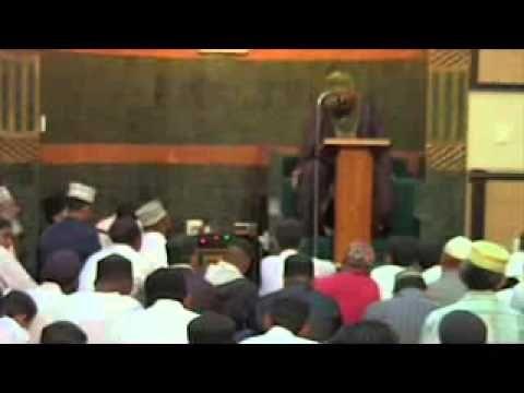 Sham e karbala in English (Part4/5) By Allama Kaukab Noorani Okarvi # Muharam # Muharram # Okarvi # Kokab Noorani # Kaukab Noorani Okarvi # Okarvi # Karbala # Karbalaa,# History of Karbala # Islam # Sunni # Muslim