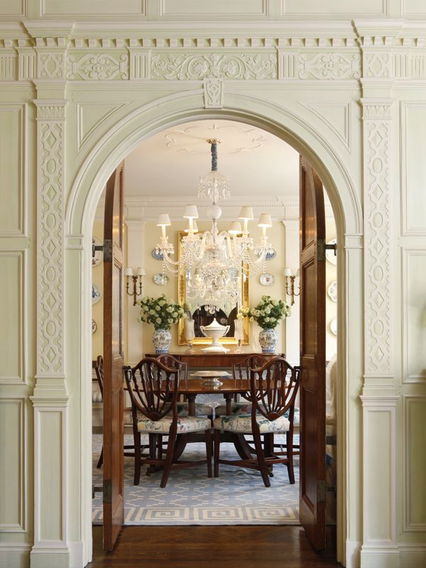 209 best images about dining rooms breakfast areas on for Beautiful dining area