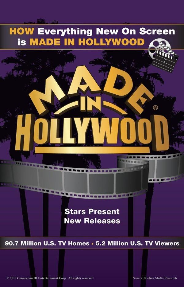 Made in Hollywood (TV Series 2005- ????)