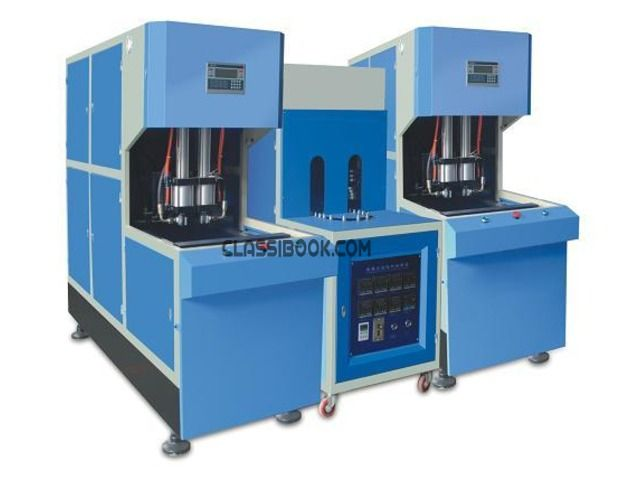 listing Semi Auto Blow Molding Machine is published on FREE CLASSIFIEDS INDIA - http://classibook.com/mahindra-in-bombooflat-47869