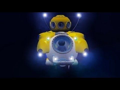 The Deep Sea - Exploring the Zones - YouTube They explain the submarine then start talking about ocean layers about minute 2