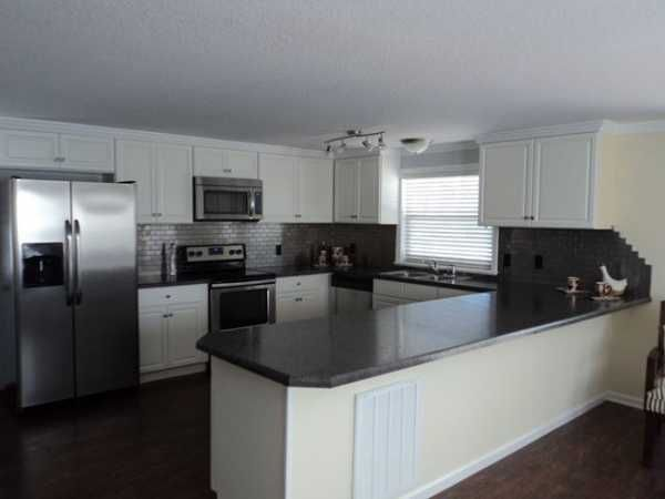 Glenbrook Mobile Home For Sale In Valrico FL 33594