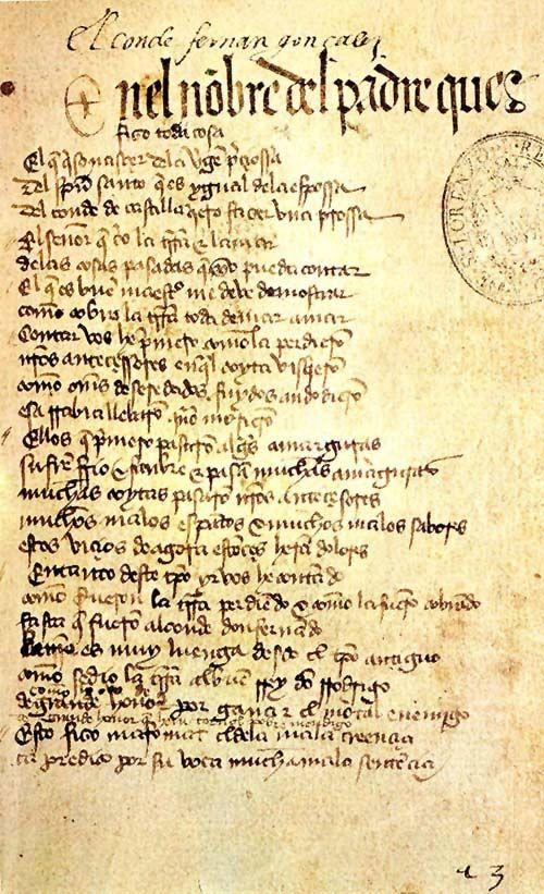 56 mejores imágenes de Literatura medieval 3º a en