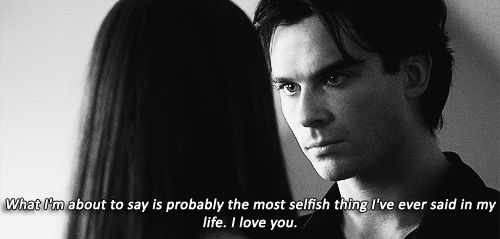 Damon-Salvatore-Loves-Elena-Gilbert-TVD
