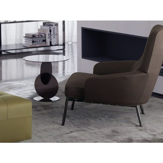 Divo is a #coffetable by @minottiofficial designed by Rodolfo #Dordoni