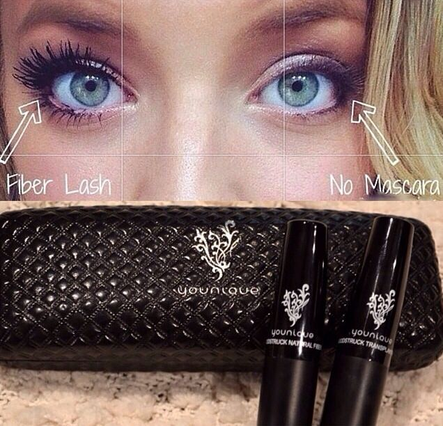 fallacies cosmetics and lash fanatic mascara My name is emily, and i'm a lash-aholic for years, i've been on the quest for the perfect fringe i've tried eyelash extensions, countless mascaras, and a.