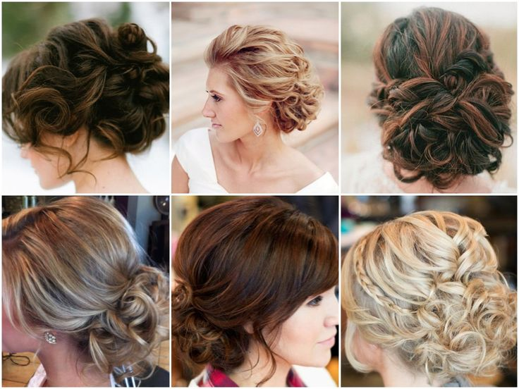 Top 20 Fabulous Updo Wedding Hairstyles: Spotlight On Stephanie Brinkerhoff: Fabulous Wedding