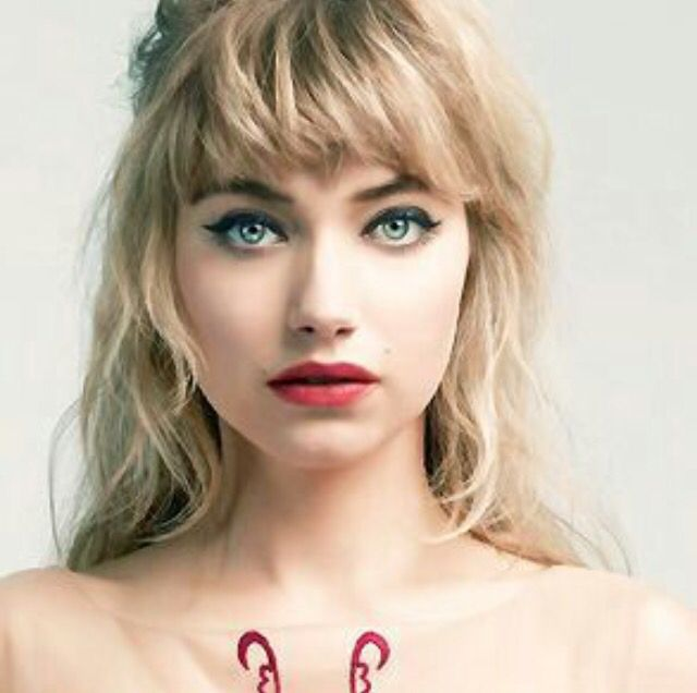 Imogen Poots                                                                                                                                                      More