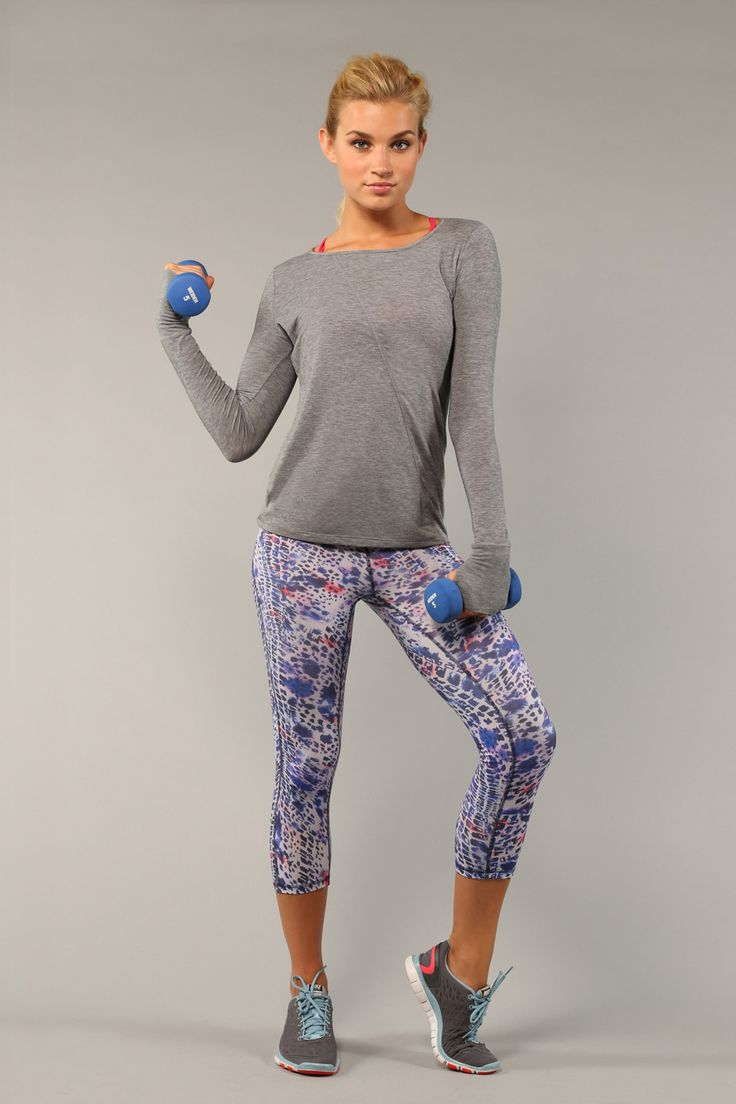 1000+ images about Fall/Winter Weather Workout Clothes u2661 on Pinterest | Cold weather Cute ...