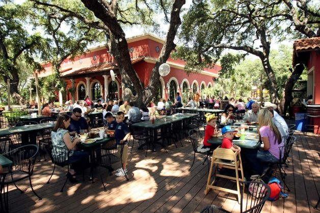 Mexican Restaurants In San Antonio With Live Music