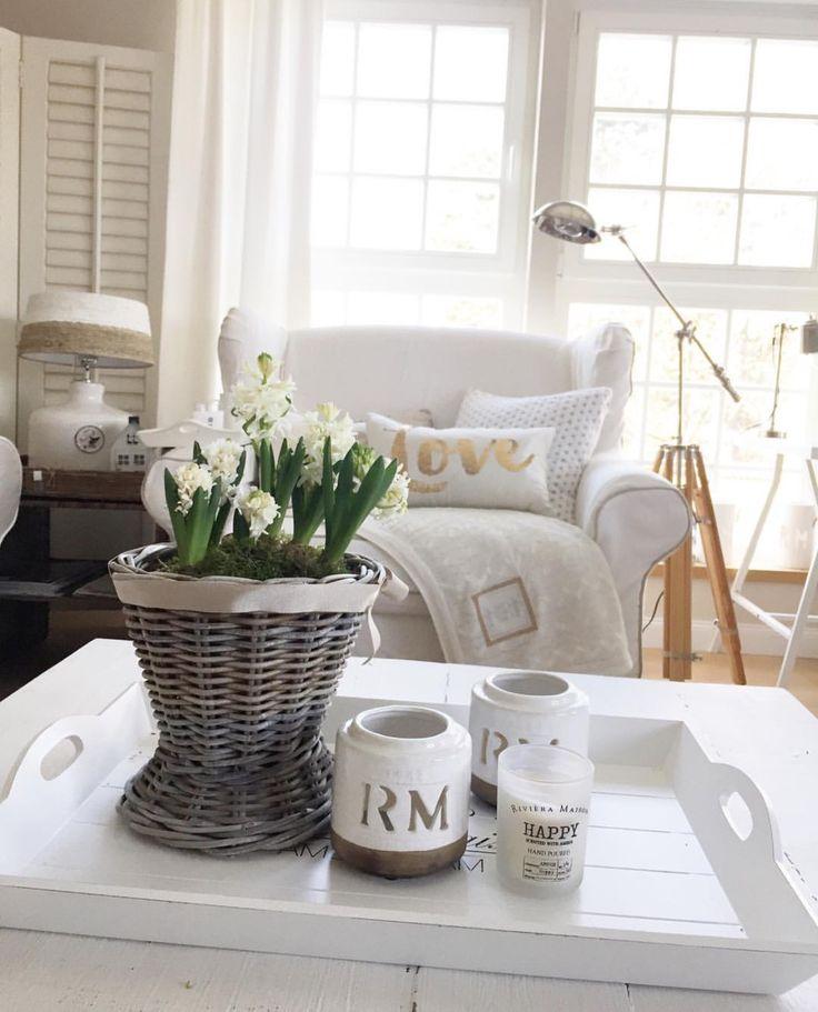 Home Deko, Landlust, Dachgeschosse, Sylt, Dachboden, Wohnraum, Schöner  Wohnen, Dekorieren, Einrichten Und Wohnen