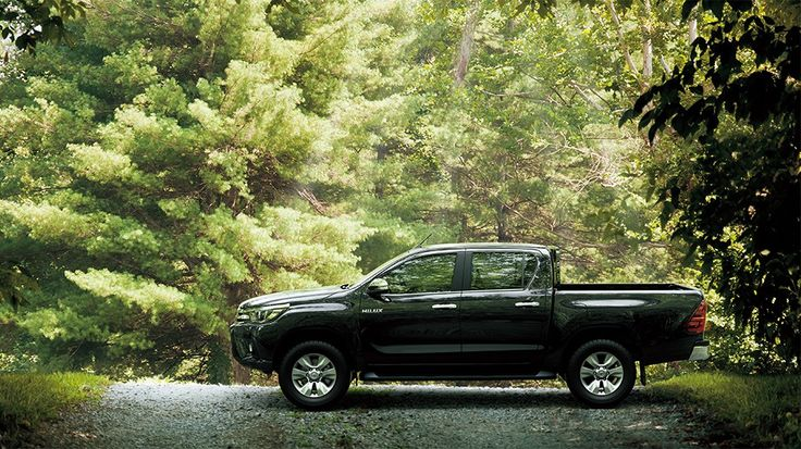 Everything Toyota from One of South Africa's Largest Dealers