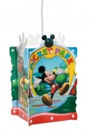 Lampadario Cameretta Mickey Mouse  ora a soli $25,90 nell'Imperdibile!