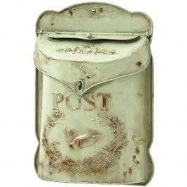 Poštovní schránka Vintage
