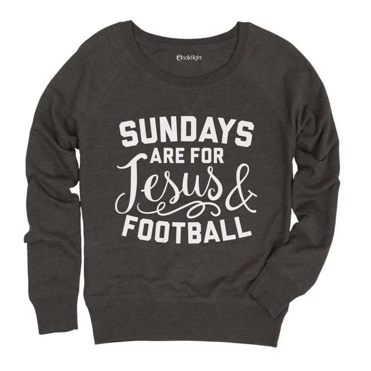 The perfect cozy layer to wear to you– guessed it – football games! Fall is our favorite season and we absolutely can't wait to rock this comfy sweatshirt. Product Details - Lightweight cotton blend m                                                                                                                                                     More
