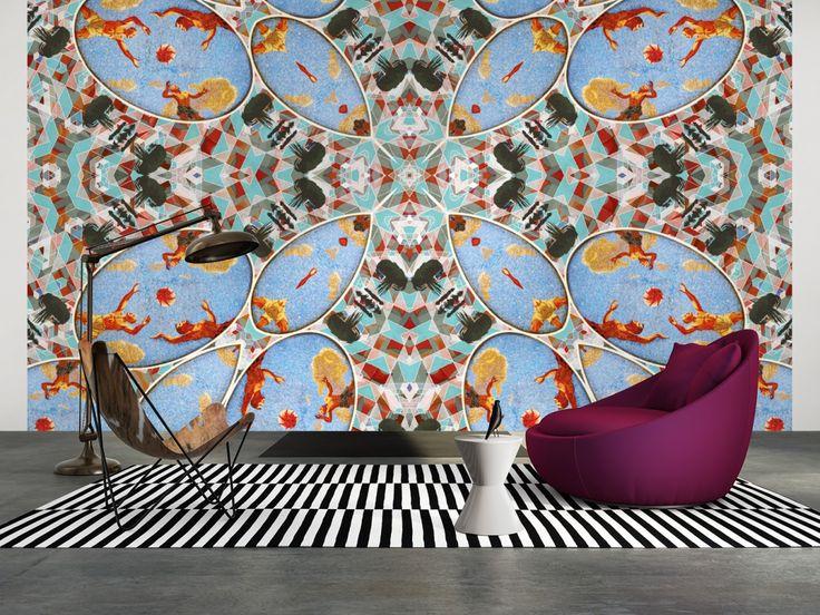 20 besten Fototapeten @ AS Création Bilder auf Pinterest - fototapete wohnzimmer grun