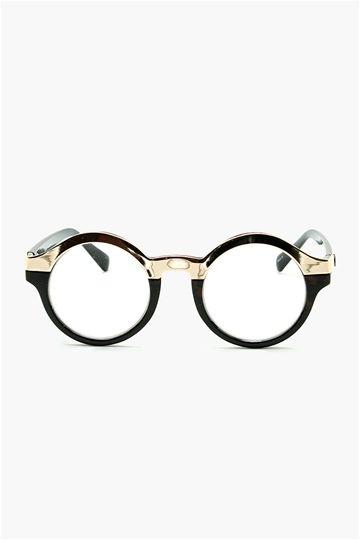 Ohmio Quay Glasses in Brown