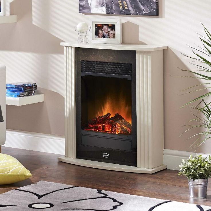 Nice Small Electric Fireplace
