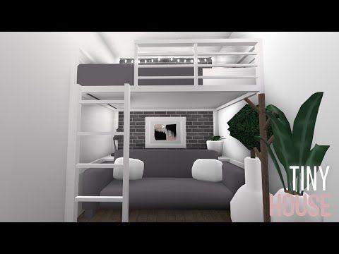 Modern Kids Room In Bloxburg Novocom Top
